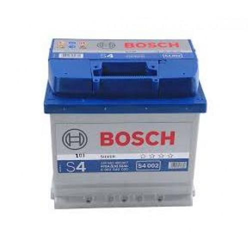 Autobatéria BOSCH S4/12V, 44Ah, 420A - 0092S40001