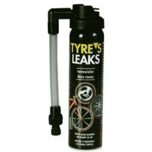 BAR´S Tyre´s Leak bicykel - oprava defektov 75ml