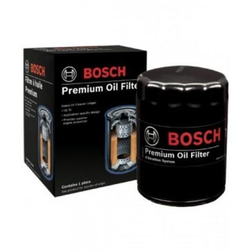 BOSCH olejový filter - vložka filtru; obj.č.: 1457429170