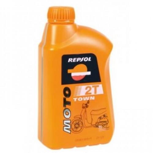 Repsol Moto Town 2T 1L
