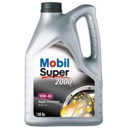 MOBIL Super 2000x1 10W-40 4L