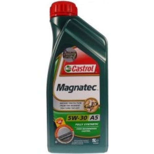 castrol magnatec a5 5w 30 1l. Black Bedroom Furniture Sets. Home Design Ideas