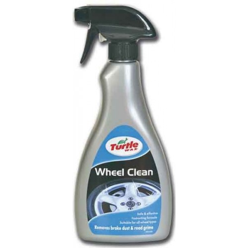 Turtle Wax Wheel Clean - čistič diskov 500ml