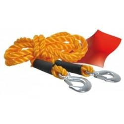 Ťažné lano do 1800 kg