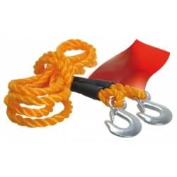 Ťažné lano do 3000 kg