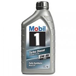 MOBIL 1 Turbo Diesel 0W-40 1L
