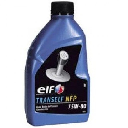 Elf Tranself NFP 75W-80 1L