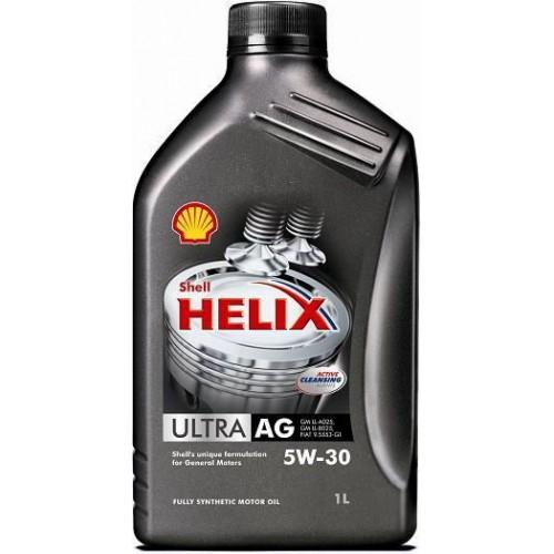 Shell Helix Ultra Professional AG 5W-30 1L
