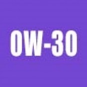 Viskozita 0W-30