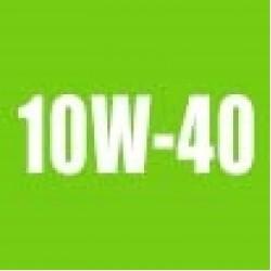Viskozita 10W-40